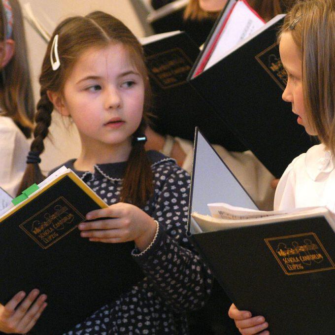 Konzert Im Beethovensaal Der Petrischule