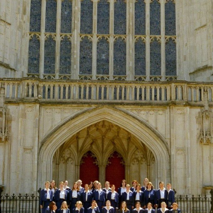 Konzertreise Nach England (2003)