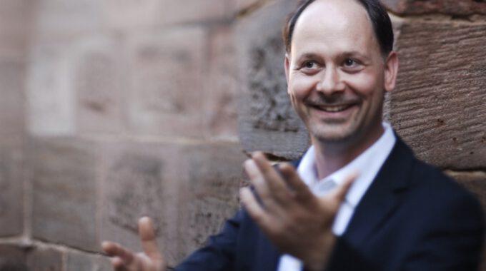 Martin Lehmann (Portraitfoto)