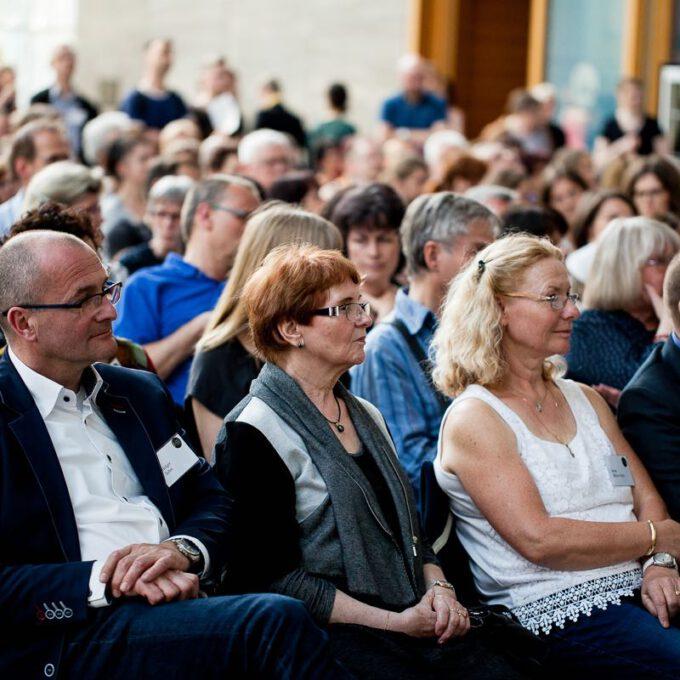 55 Jahre Schola Cantorum Leipzig