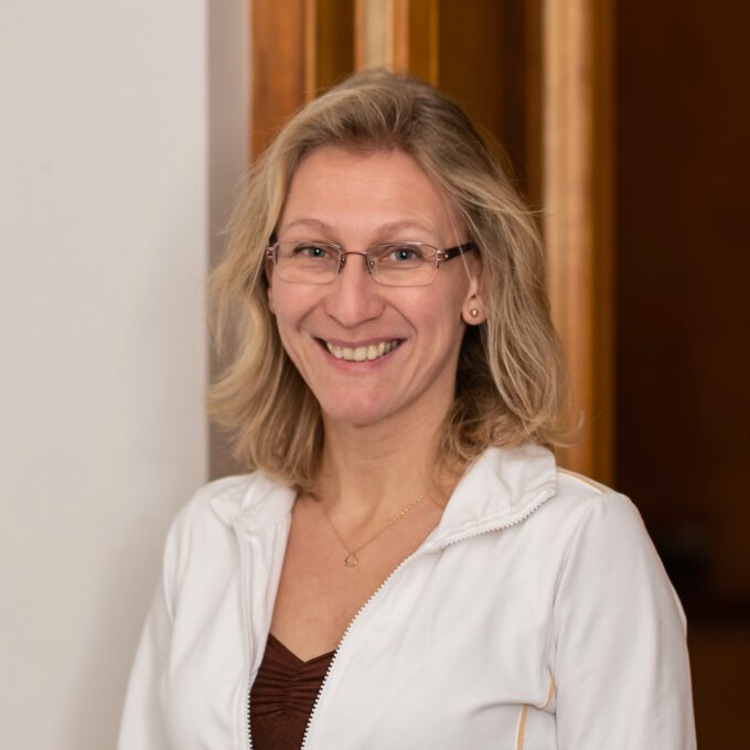 Angelika Scheer (Portraitfoto)