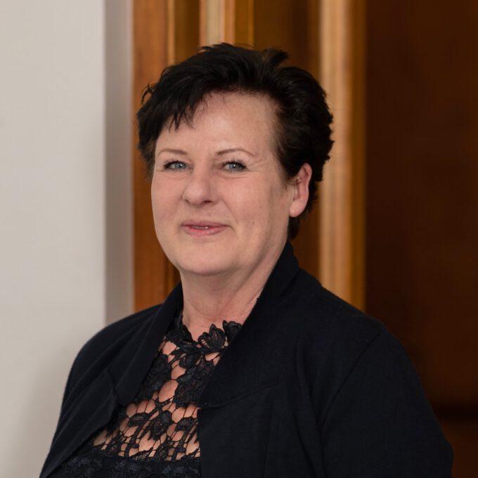 Annette Reinhold (Portraitfoto)