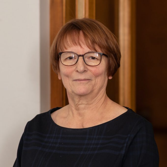Elke Lorenz (Portraitfoto)