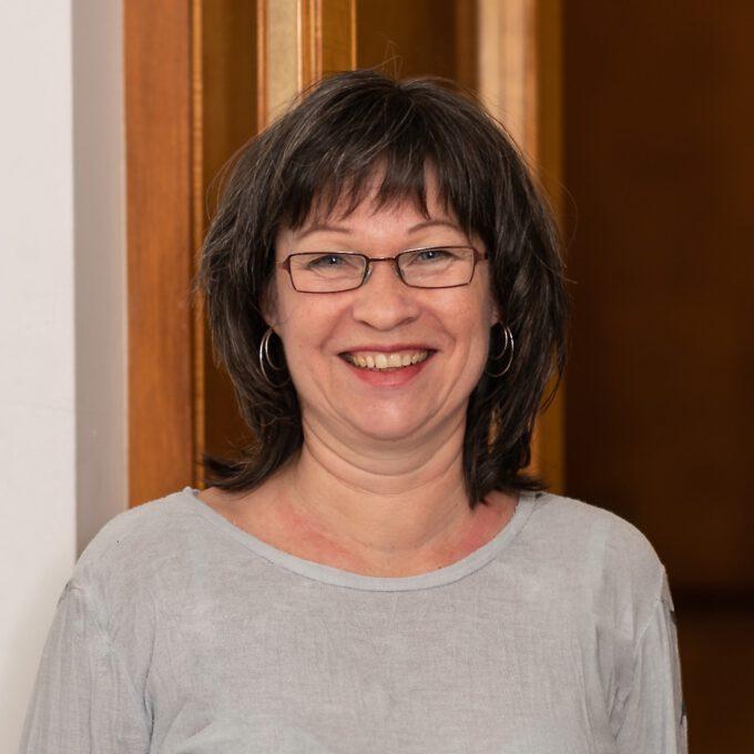Heike Lorenz (Portraitfoto)