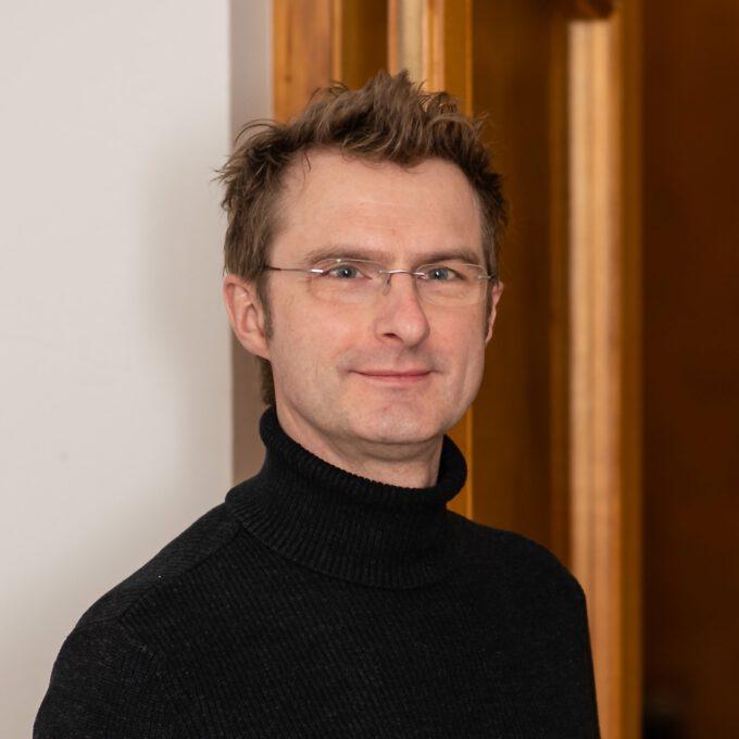 Sven Kühnast (Portraitfoto)