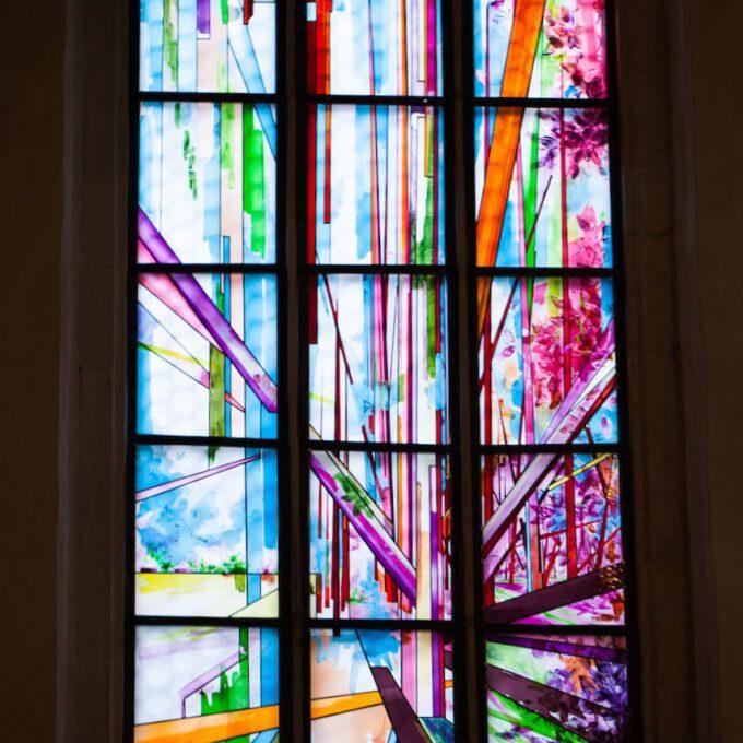 "Freitagsmotette In Der Leipziger Thomaskirche Mit Juhn Rutters ""Visions"""