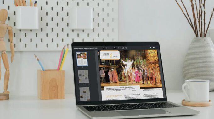 Infopost Frühjahr 2016 (Preview)