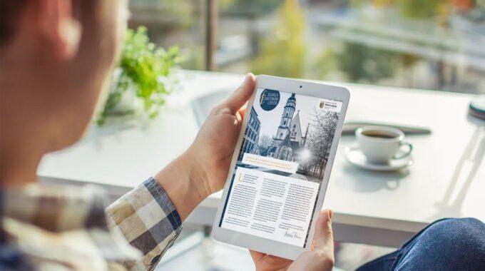 Infopost Frühjahr 2020 (Preview)