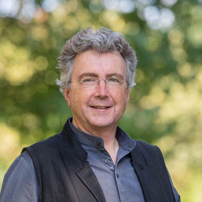 Bernhard Steiner (Portraitfoto)