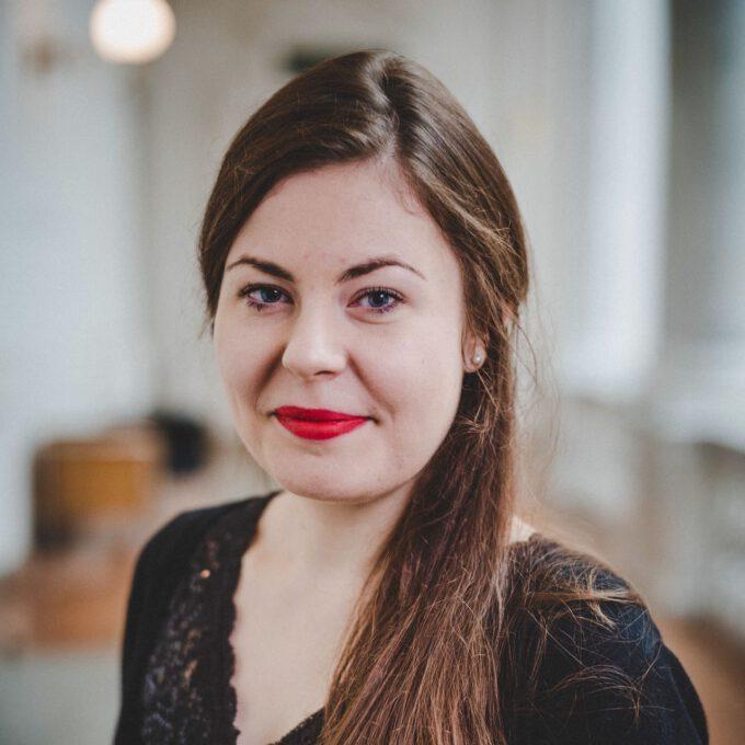 Ann-Kathrin Waldherr (Portraitfoto)