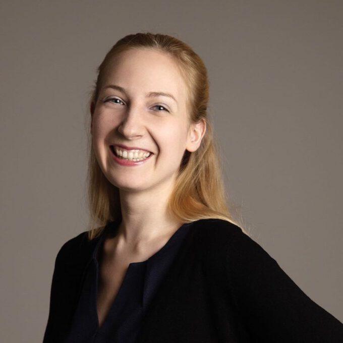Anna Schuch (Portraitfoto)