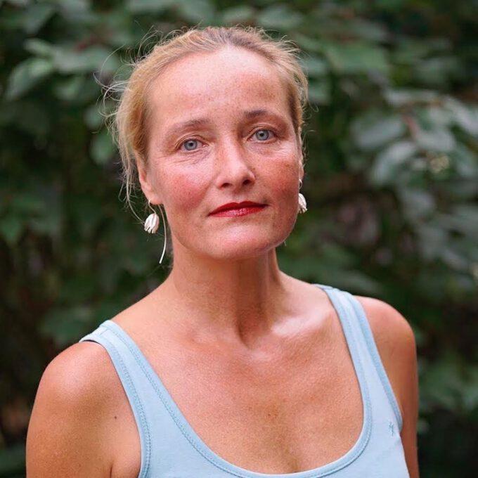 Annechristin Meiner (Portraitfoto)