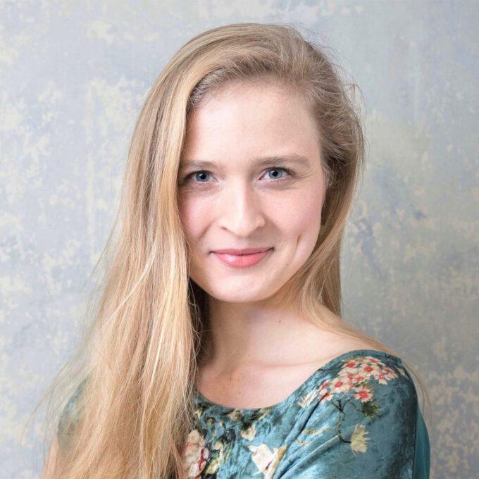 Annika Steinbach (Portraitfoto)