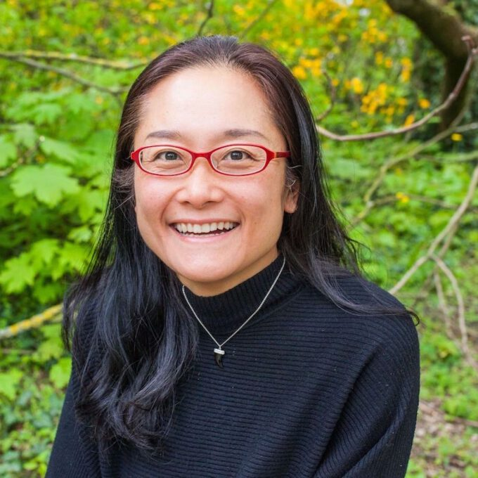 Aya Kugele (Portraitfoto)