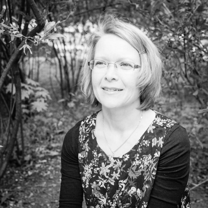 Beatrix Klaußner (Portraitfoto)
