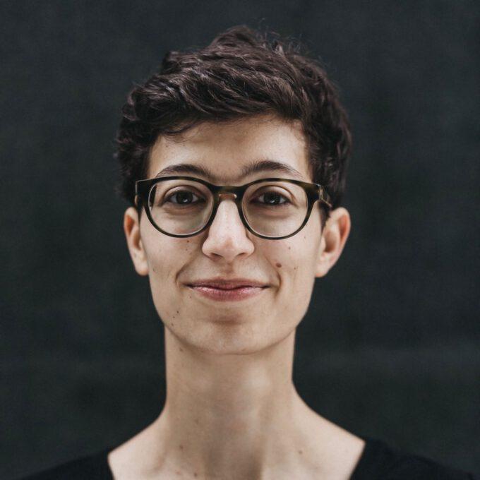 Hanna Hagel (Portraitfoto)