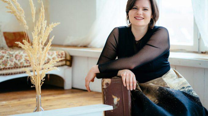 Henriette Reinhold (Portraitfoto)
