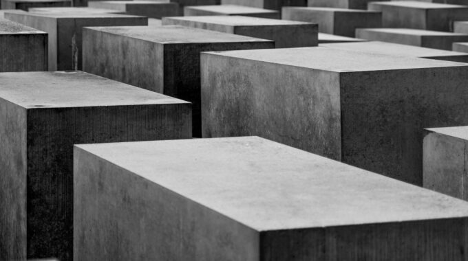 Holocaust-Mahnmahl Berlin