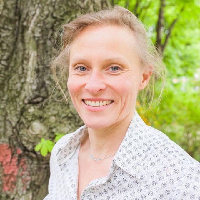 Karen Schönemann (Portraitfoto)