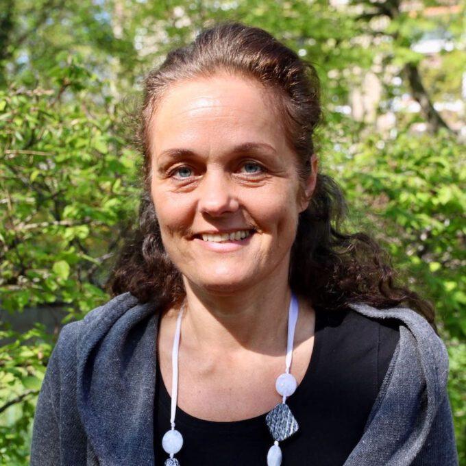 Kathleen Glose (Portraitfoto)