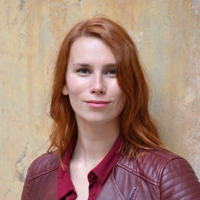 Lissa Meybohm (Portraitfoto)