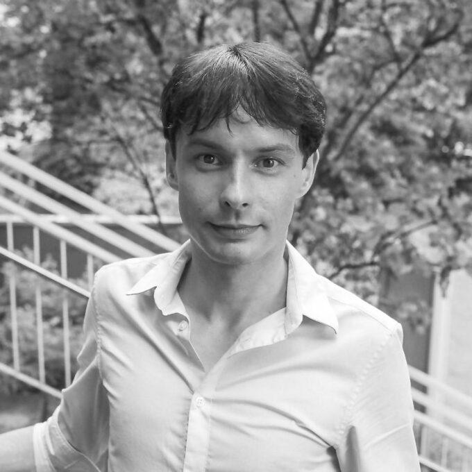 Marcus Friedrich (Portraitfoto)