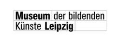 Museum Der Bildenden Künste (logo)