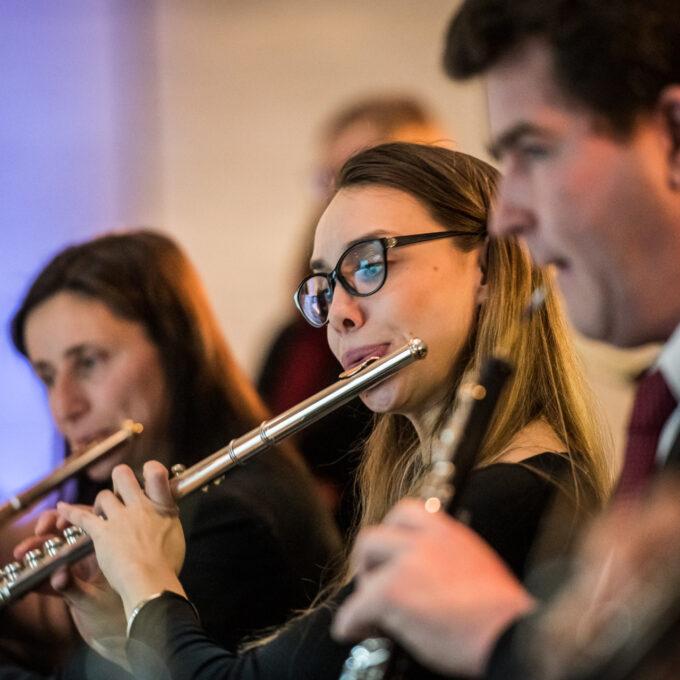 Medienfoto: Johann Sebastian Bachs Weihnachtsoratorium