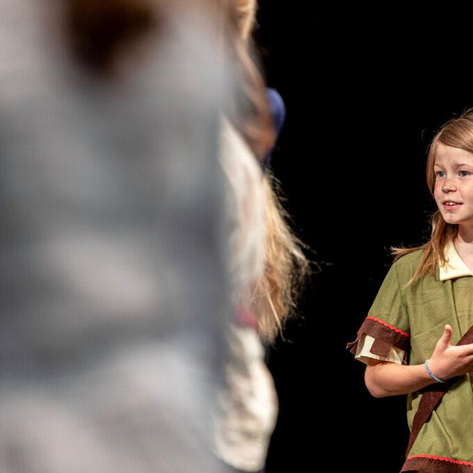 Medienfoto: Kinderchor Der Stadt Leipzig