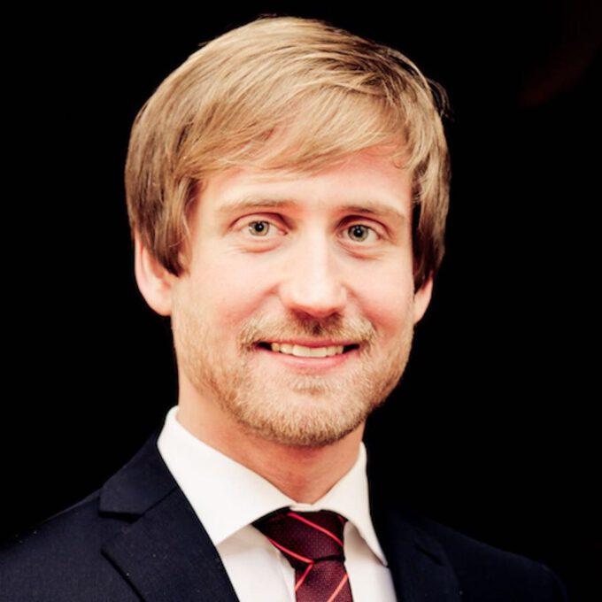 Philipp Goldmann (Portraitfoto)