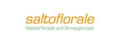 Saltoflorale (Logo)