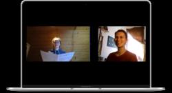 Screenshot: Digitaler Unterricht Im Frühjahr 2020