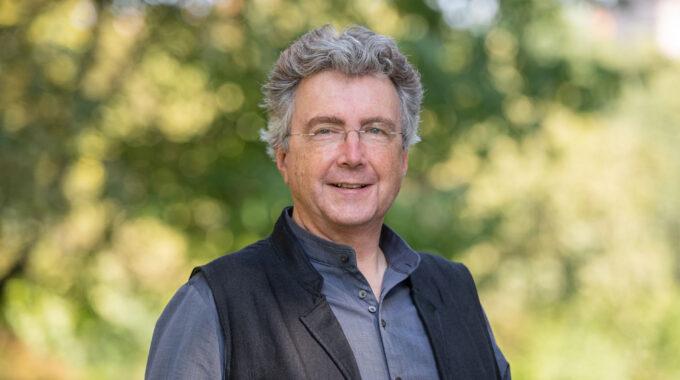 Bernhard Steiner (Porträtfoto)