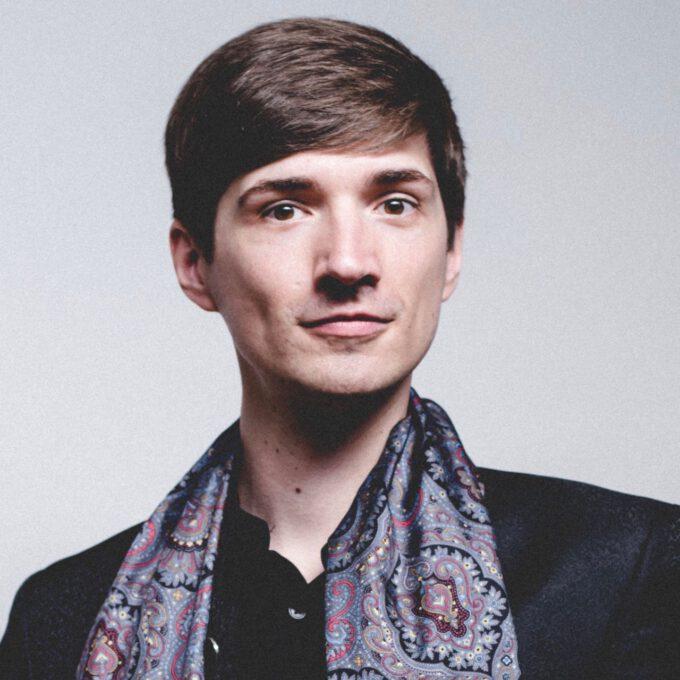 Etienne Walch (Portraitfoto)